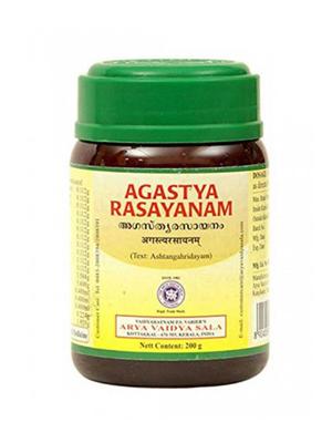 Kottakkal Agastya Rasayanam