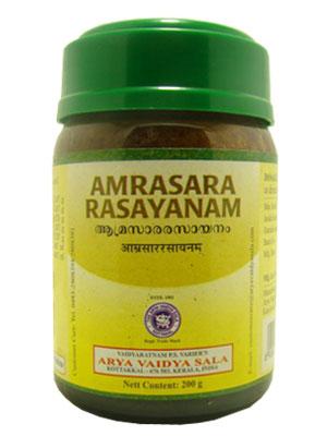 Kottakkal Amrasara Rasayana