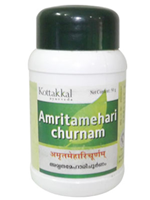 Kottakkal Amritamehari Churnam