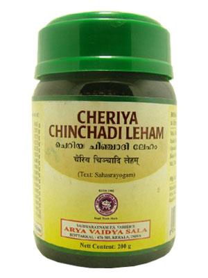 Kottakkal Cheriya Chinchadi Leham