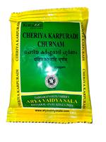Kottakkal Cheriya Karpuradi Churnam