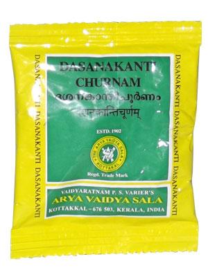 Kottakkal Dasanakanti Churnam