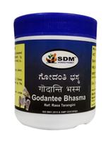SDM Godantee Bhasma