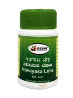 SDM Navayasa Loha