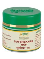 Maharishi Sutshekhar Rasa