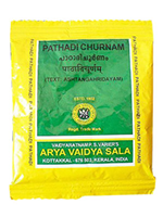 Kottakkal Pathadi Choornam