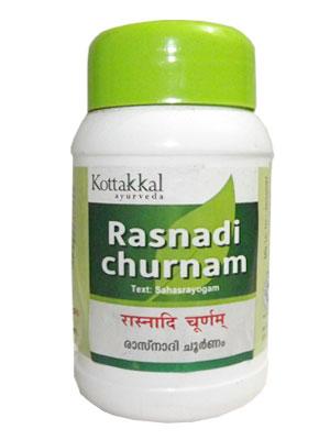 Kottakkal Rasnadi Churnam