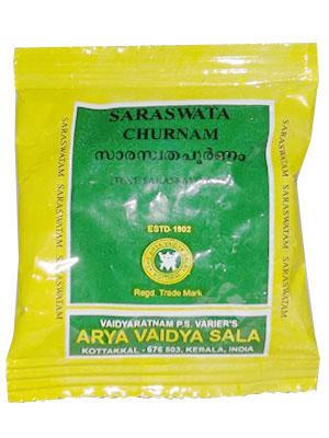 Kottakkal Saraswatha Churnam