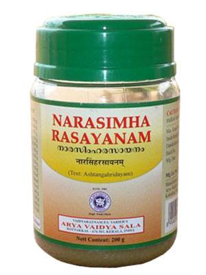 Kottakkal Narasimha Rasayanam