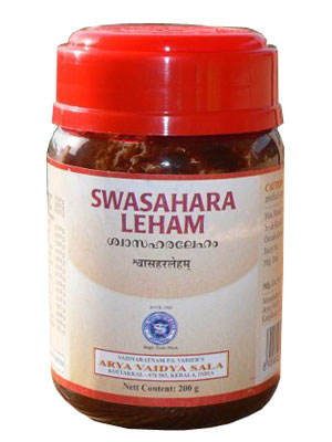 Kottakkal Swasahara Leham