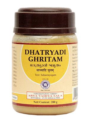 Kottakkal Dhathryadi Ghritam