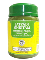 Kottakkal Jatyadi Ghritam