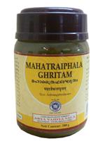 Kottakkal Mahatraiphala Ghritam