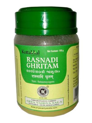 Kottakkal Rasnadi Ghritam