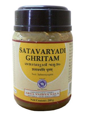 Kottakkal Satavaryadi Ghritam