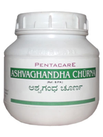 Pentacare Ashwagandha Churna