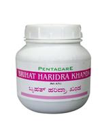 Pentacare Brihat Haridra Khanda