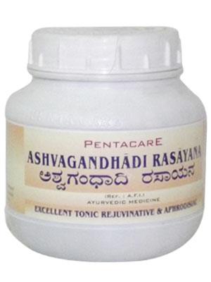 Pentacare Ashvagandhadi Rasayana