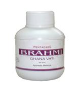 Pentacare Brahmi Ghana Vati (Tablets)