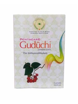 Pentacare Guduchi Ghanavati