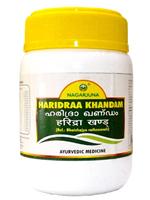 Nagarjuna Haridraa Khandam