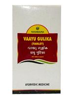 Nagarjuna Vaayu Gulika (Tablets)