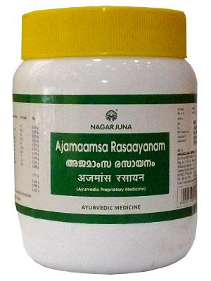 Nagarjuna Ajamaamsa Rasayanam