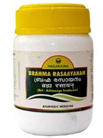Nagarjuna Brahma Rasayanam