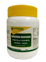 Nagarjuna Naarasimha Rasayanam