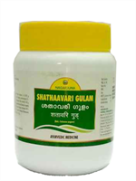 Nagarjuna Shathaavari Gulam