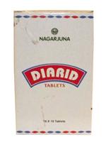 Nagarjuna Diarid Tablets
