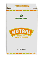 Nagarjuna Nutral Tablets