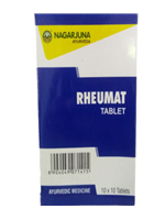Nagarjuna Rheumat Tablets