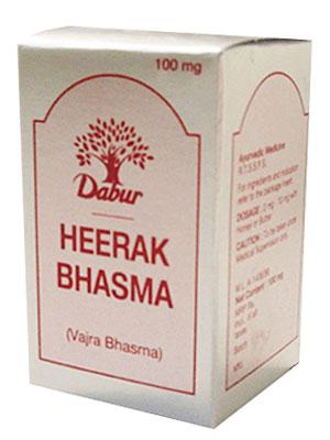 Dabur Heerak Bhasma