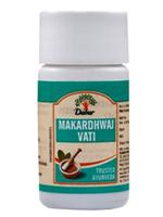 Dabur Makardhwaj Vati (Tablets)