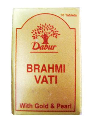 Dabur Brahmi Vati Gold