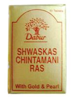 Dabur Shwaskas Chintamani Ras