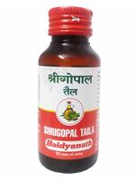 Baidyanath Shri Gopal Tel (KY)