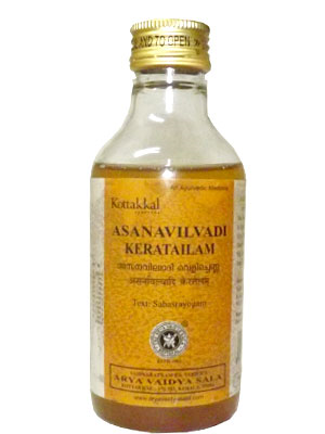 Kottakkal Asanavilwadi keratailam