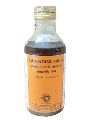Kottakkal Balahathadi Tailam