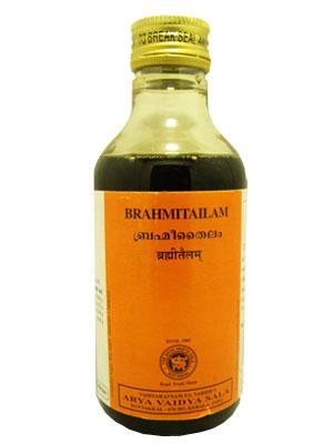 Kottakkal Brahmi Tailam