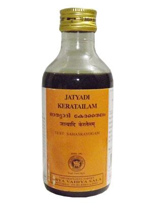 Kottakkal Jatyadi Keratailam