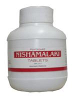 Pentacare Nishamalaki Tablets