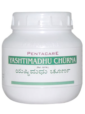 Pentacare Yastimadhu Churna