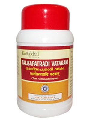 Kottakkal Talisapatradi Vatakam