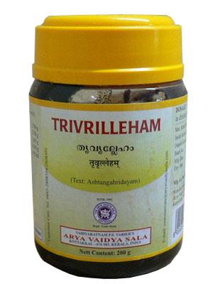 Kottakkal Trivrileham
