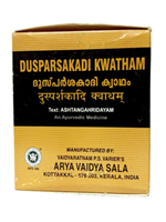 Kottakkal Dusparsakadi Kwatham Tablets