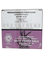 Kottakkal Maharasnadi Kwatham Tablets