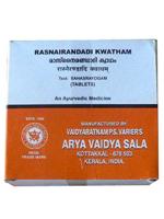 Kottakkal Rasnairandadi Kwatham Tablets