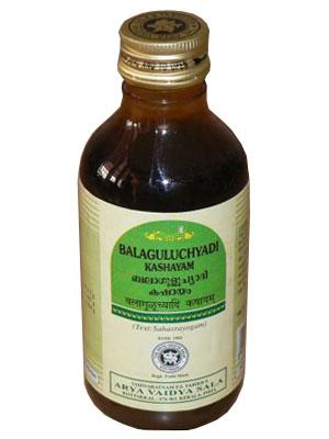 Kottakkal Balaguluchyadi Kashayam